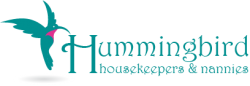 Hummingbird Homestaff
