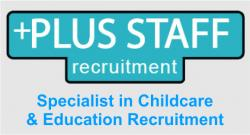 Plus Staff Recruitment