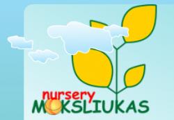 Nursery Moksliukas