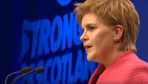 Nicola Sturgeon's £50m promise gives Scotland's private nursery staff a payrise
