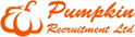 Pumpkin Recruitment Ltd